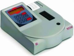 Analizator biochemiczny Evolution 2000 VET