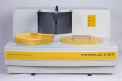 Analizator do chemii klinicznej Pictus 200 /