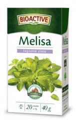 Melisa - ekspresowa 20TBx1,2g