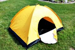 Namiot dla 2 osób