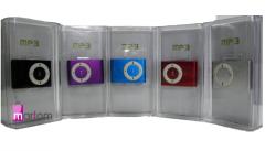 Odtwarzacz mp3 czytnik kart micro sd 4gb