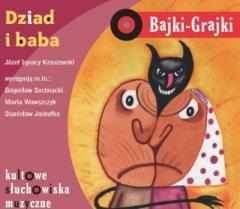 Bajki Grajki - Dziad i baba