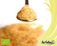 Cukier trzcinowy nie rafinowany
