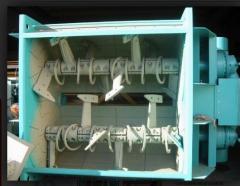 Beton karıştırıcı taşınabilir bağlar
