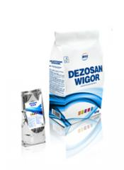 Disinfectants for veterinary