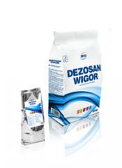 Disinfectant for animal husbandry
