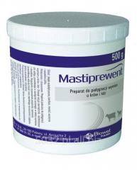 Mastiprewent - preparat do pielęgnacji wymion u