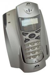 Telefony bezprzewodowe Apollo DECT 100