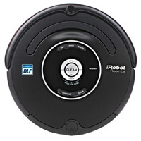 Odkurzacz iRobot Roomba 580 inteligentny robot