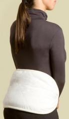 Wool treatment belts