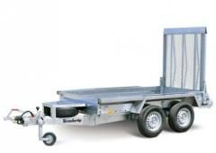 Heavy-duty trailers