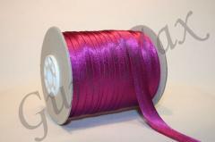 Satin ribbons and braid