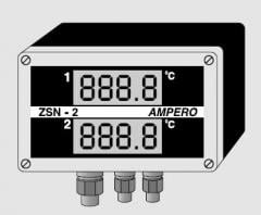Thermometers electronic