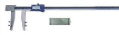 Suwmiarka elektroniczna do mierzenia bębnów