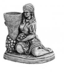 Kwietnik kobieta