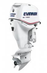 Silniki przyczepne Evinrude E250DPL, E250DPX,