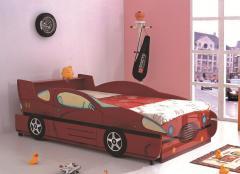 Łóżko Formuła 1