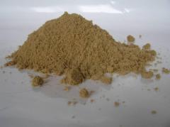 Cukier trzcinowy - Muscovado jasny - 1 kg