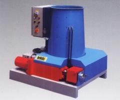 Brykieciarki hydrauliczne HLS, do drewna, trocin,