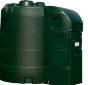 Zbiornik na olej napędowy o pojemności 5000l z