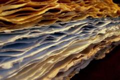 Papier ręcznie robiony