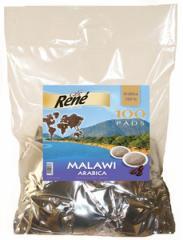 Kawa Rene Malawi Arabica Coffee Pads - 100