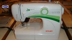 Машины бытовые швейные