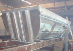 Kontenery aluminiowe