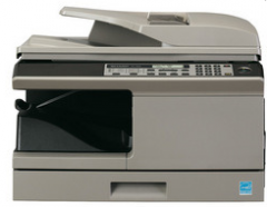 Photocopiers, digital duplicators and other