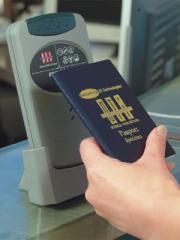 Elektroniczne paszporty i dowody tożsamości