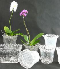 Donice szklane