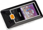 Odtwarzacz MP3 + JPG WMP 585 Wiwa 4 GB + FM Slot