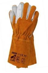Rękawice spawalnicze Yellowbee