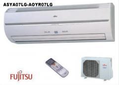 Klimatyzatory ścienne Fujitsu ASYA07LG-AOYR07LG