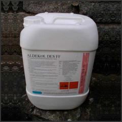 Aldehyde glutaric