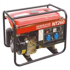 Generator prądu NT260 Spalinowy