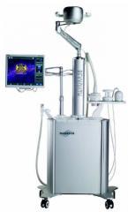 Zogniskowane ultradźwięki (HIFU), Kawitacja + Monopolar RF, Radiofrekwencja RF,  Vacuum z rotacją, Terapia fotodynamiczna (PDT).