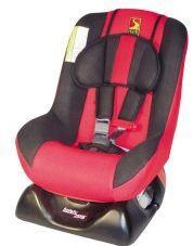 Samochodowy fotelik dla dzieci Remi
