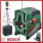 Laser krzyżowy PCL20 BOSCH
