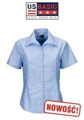 Koszula Aspen Damska Short Sleeve (PF-31161)
