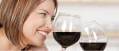 Ekologiczne wino z aronii