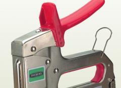 Staplers manual