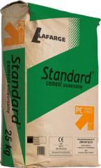 Cement Standard – Lafarge