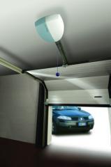Automatyka bram garażowych