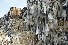 Przetwarzanie odpadów tworzyw sztucznych