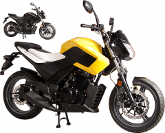 Motocykle 249 Division