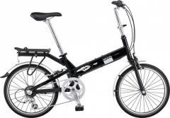 Rower składany Giant Halfway 2 City - 2012
