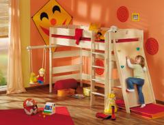 Funkcjonalne meble dla dzieci