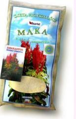 Mąka ekologiczna