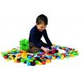 Plastic construction kits
